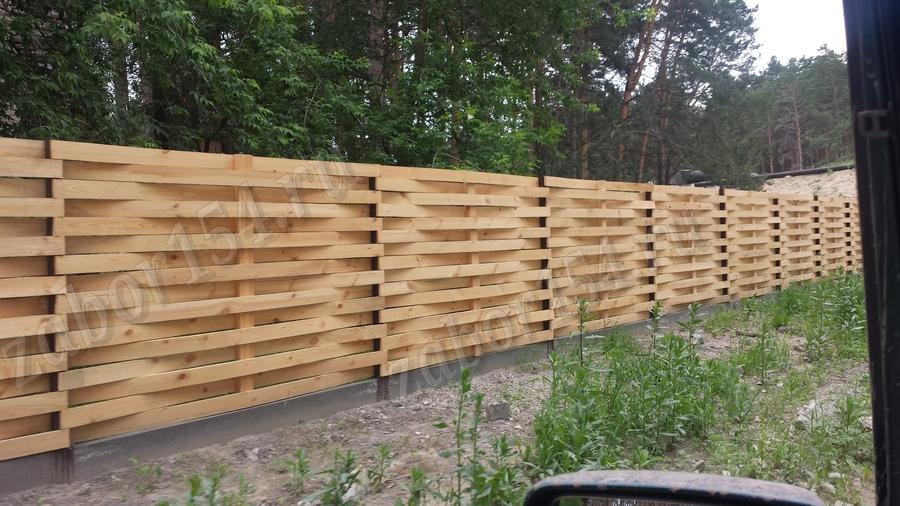 Купить забор в новосибирске купить в москве регулировочную площадку для комплектующих ворот